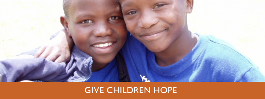 Give Children Hope